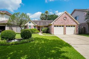 4707 Sunshine, Sugar Land, TX, 77479