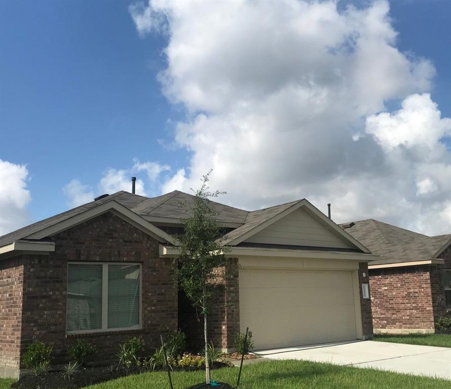 15422 Picea Azul, Channelview, TX 77350