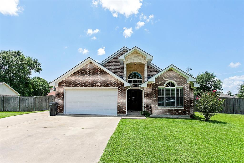 11240 Cathryn Lane, Beaumont, TX 77705