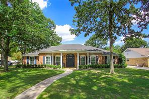 858 Wycliffe, Houston, TX, 77079