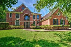 8578 Headland Court, Conroe, TX 77302