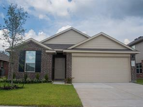 23614 Shortleaf Pine Drive, Tomball, TX 77375