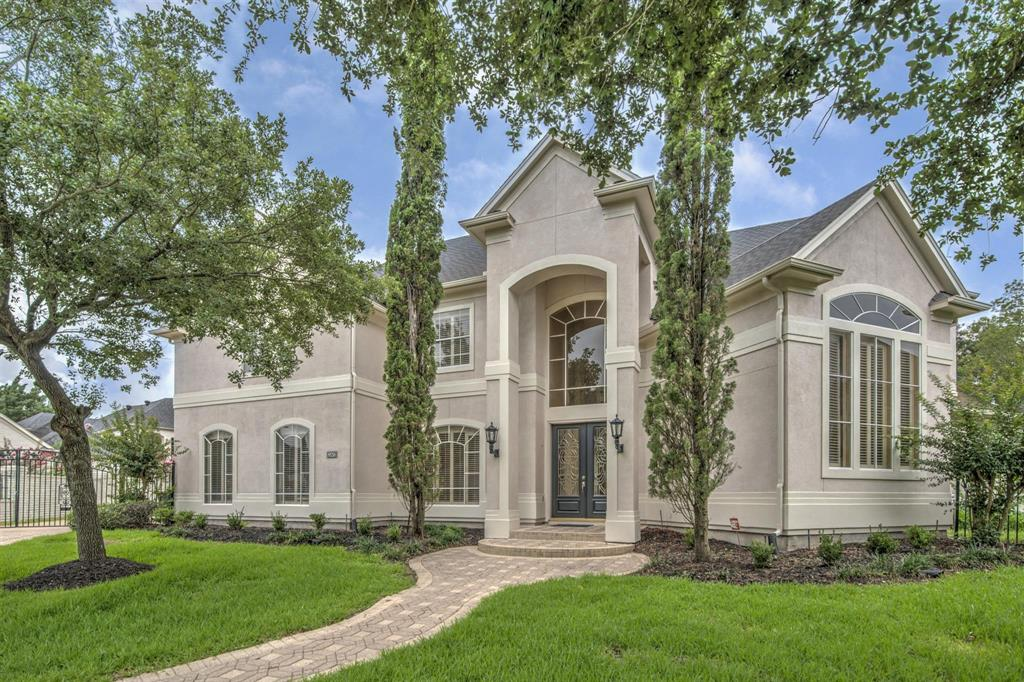 926 Peachwood Bend Drive, Houston, TX 77077