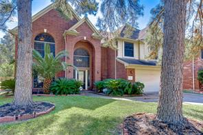 6106 Sandy Hollow Drive, Katy, TX 77449