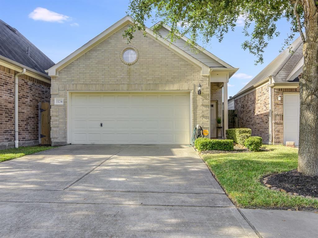 13234 Babbitt Street, Houston, TX 77034