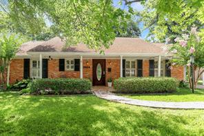 10418 Brinwood Drive, Houston, TX 77043