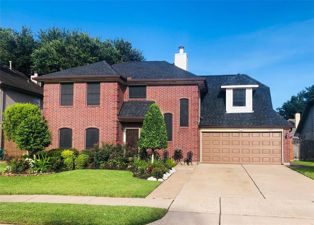 4522 Ireland Lane, Pasadena, TX 77505