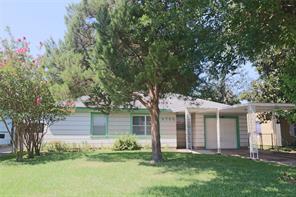 6733 Feldspar, Houston TX 77092