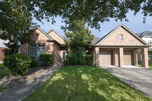 15910 Chart House Court, Houston, TX 77044