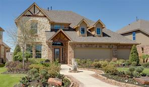 325 Woodway Drive, League City, TX 77573