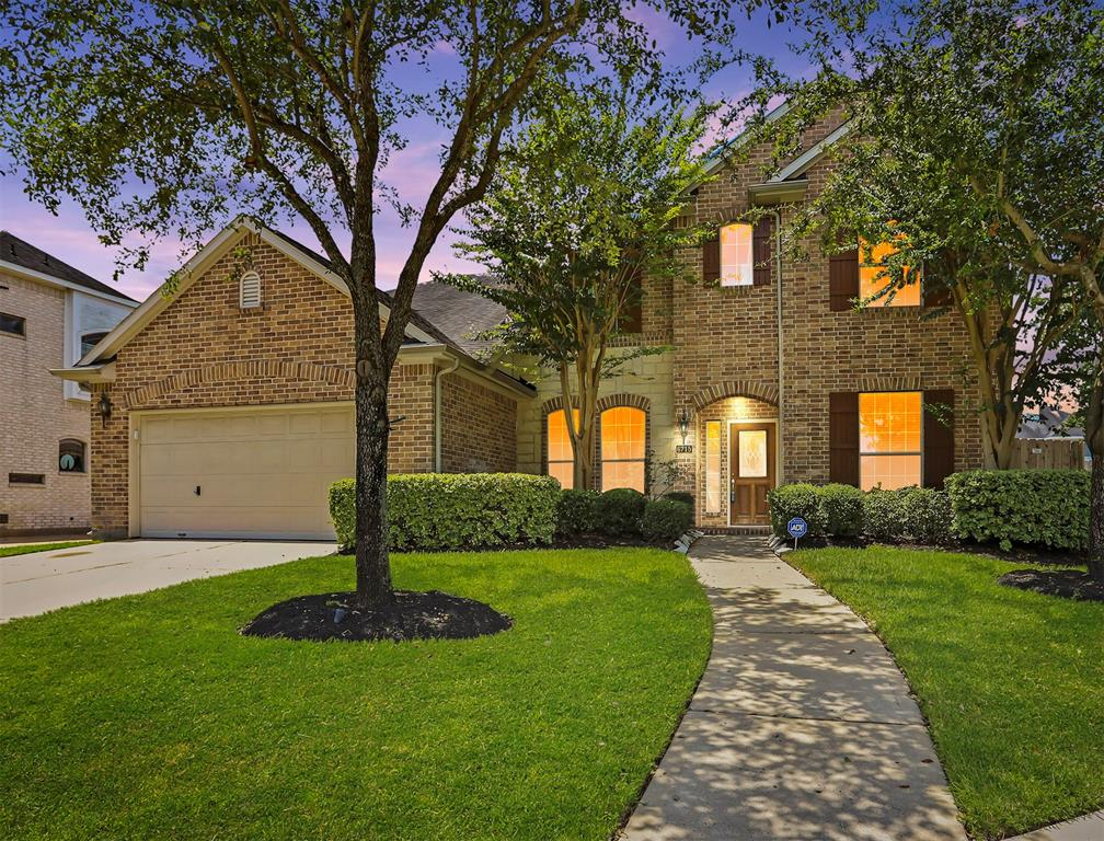 6715 Varick Court, Houston, TX 77064