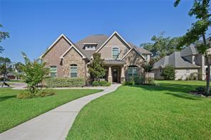 100 Inverness Drive April Sound Montgomery, TX (58406968)