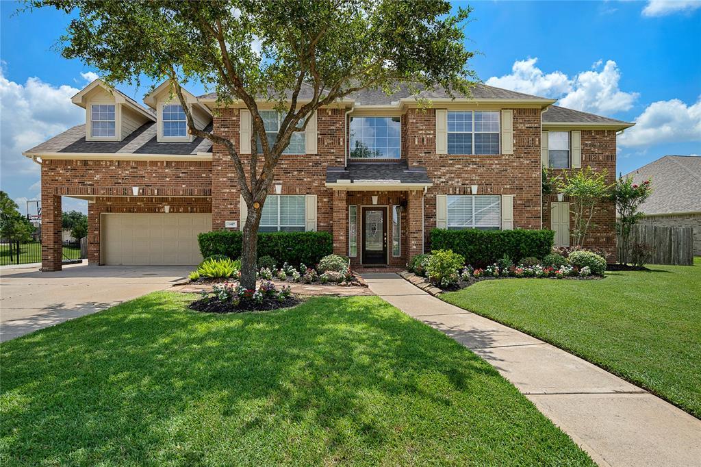 1407 Bentlake Lane, Pearland, TX 77581