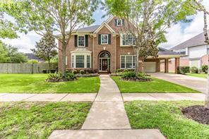 4318 Pine Blossom Trail, Houston, TX 77059