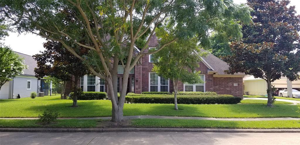 8015 Ashley Circle Drive, Houston, TX 77071