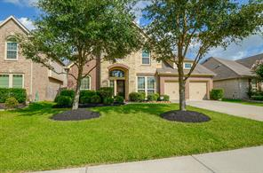 10506 Golden Hearth Lane, Cypress, TX 77433