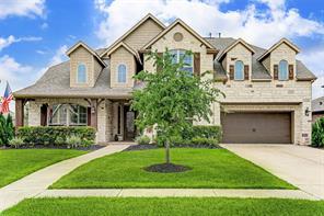 1017 Point Isabel Lane, Friendswood, TX 77546
