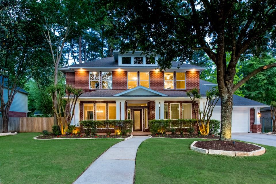 13914 Lakewood Crossing Boulevard, Houston, TX 77070