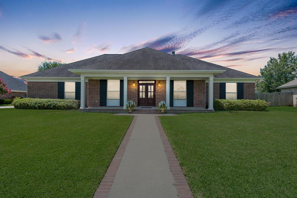 3119 Birchwood Triangle, Port Arthur, TX 77642