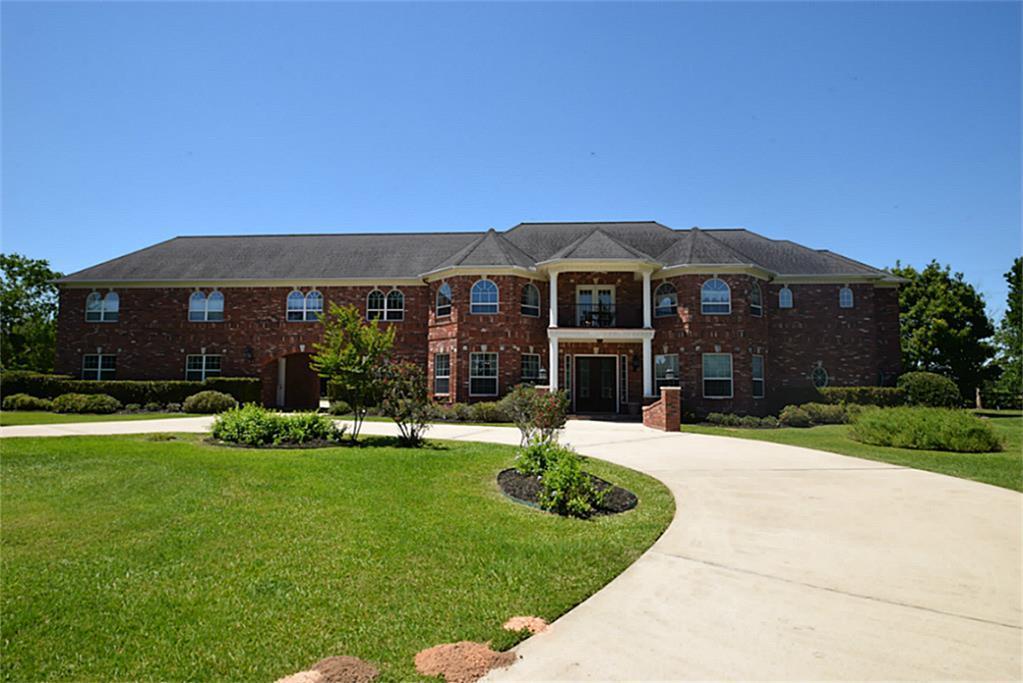 7011 Fm 723 Road, Richmond, TX 77406