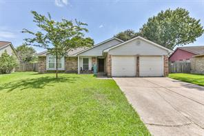 16703 Square Rigger, Friendswood, TX, 77546