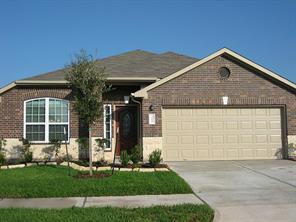 3511 Yasmine Ranch, Katy, TX, 77494