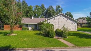 1453 Green Briar, Huntsville, TX, 77340