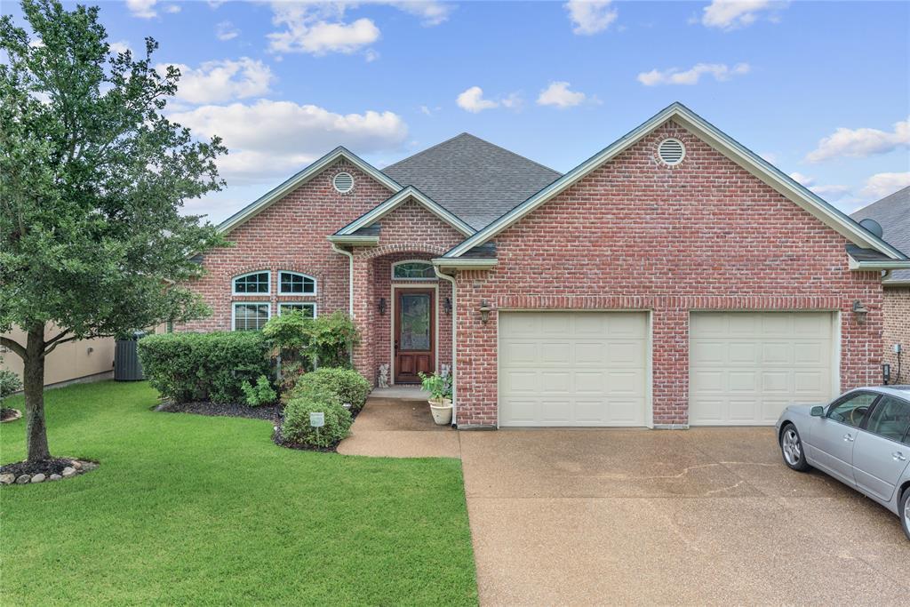 2603 Lochinvar Lane, Bryan, TX 77802