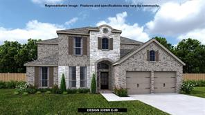 25109 Pinebrook Grove Lane, Tomball, TX 77375