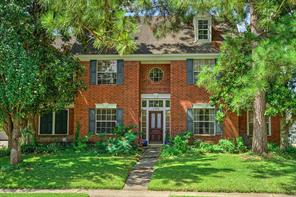 15706 Bay Forest Drive, Houston TX 77062