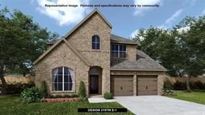 9314 Stablewood Lakes Lane, Tomball, TX 77375