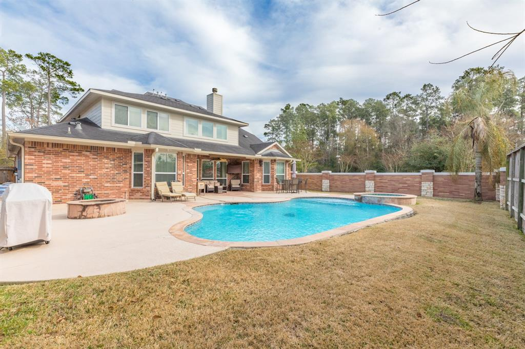 803 Spring Source Place, Spring, TX 77373