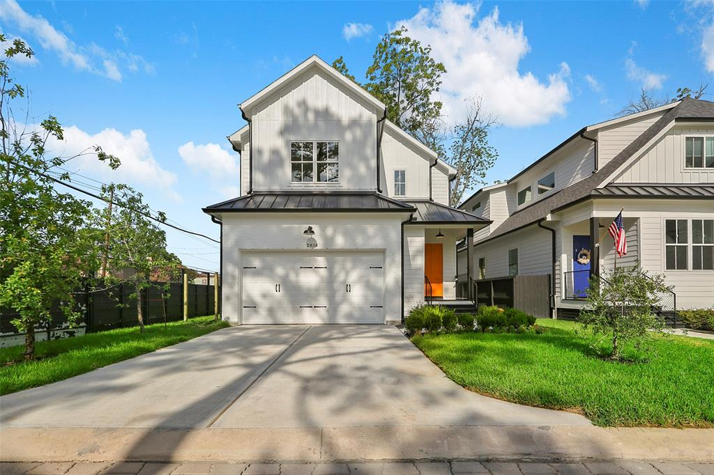 2816 Old Pecan Grove Lane, Houston, TX 77092