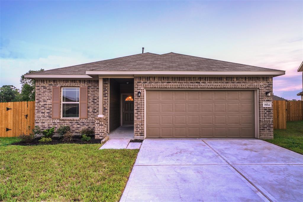 7423 Wheatley Gardens Drive, Houston, TX 77016