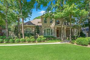 10 Freestone Place, The Woodlands, TX 77382