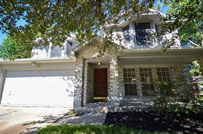 18823 Timber Way, Humble, TX, 77346