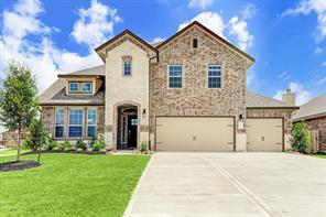 602 Westwood Drive, League City, TX 77573