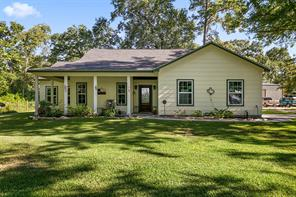 24925 Lakeside Drive, Hockley, TX 77447