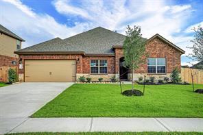 701 Applewood Drive, League City, TX 77573