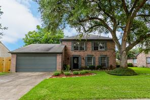 2513 Shadybend Drive, Pearland, TX 77581