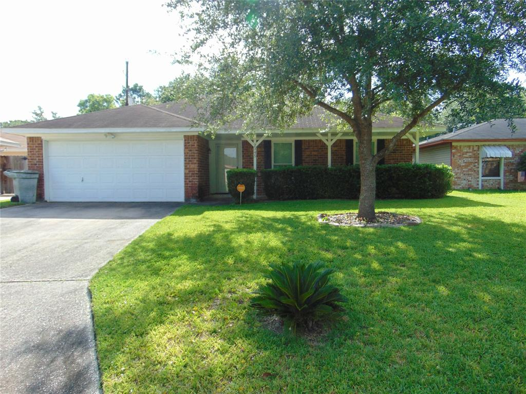 2345 Willowglen Drive, Beaumont, TX 77707