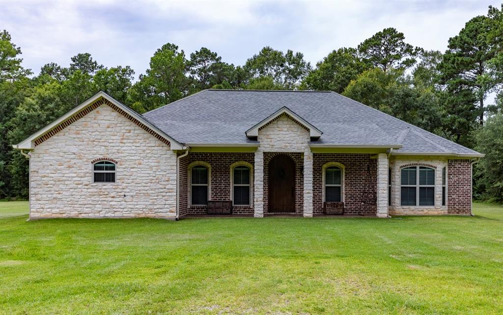 502 County Road 572, Call, TX 75933