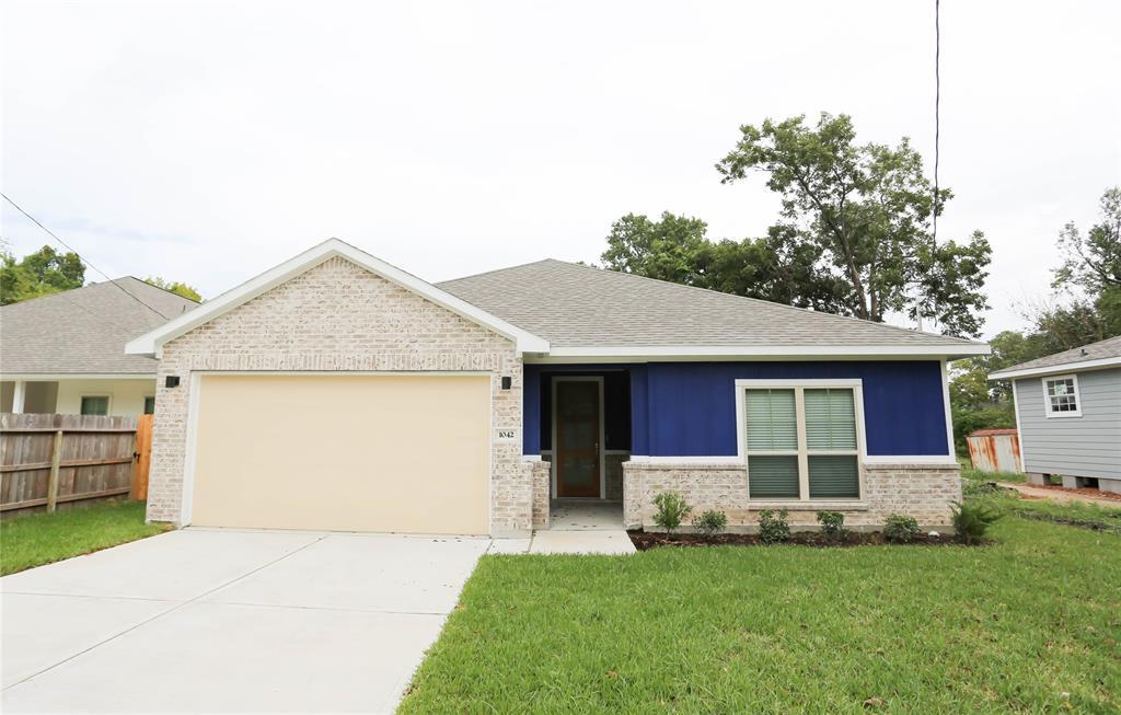 1042 Conklin Street, North Houston, TX 77088