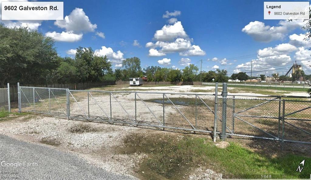 9602 Galveston Road, Houston, TX 77034