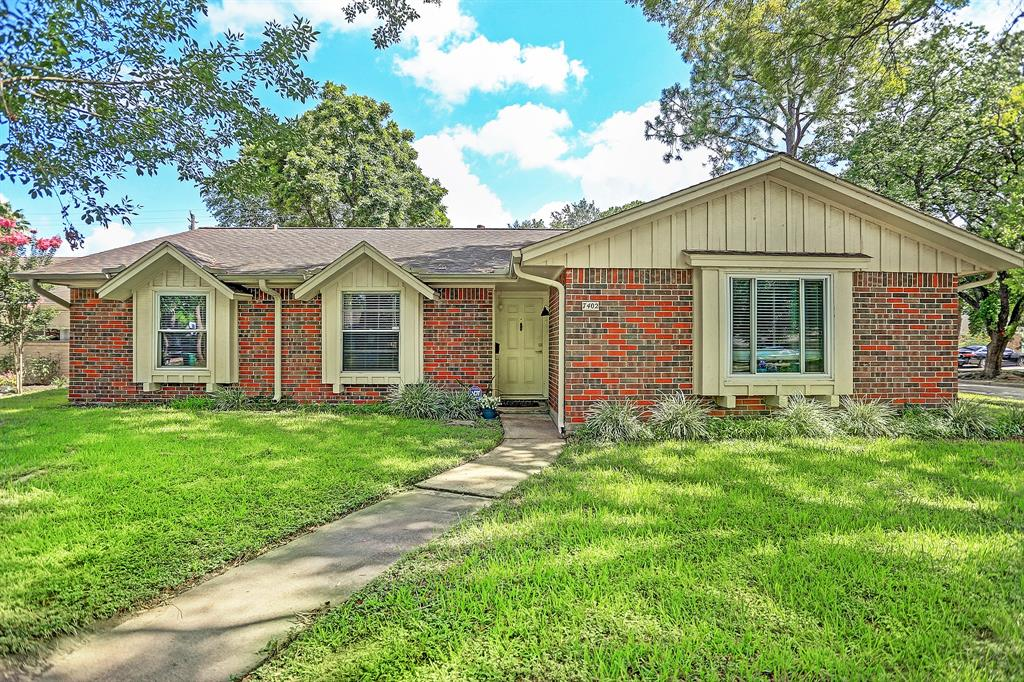7402 Grape Street, Houston, TX 77074