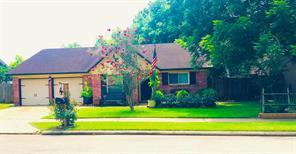 2407 Goodrich, Pearland, TX, 77581