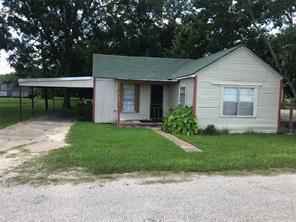 223 Avenue A, Markham, TX, 77456