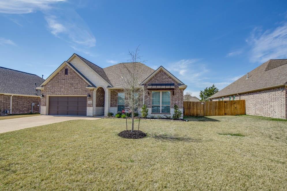 3062 Embers Loop, Bryan, TX 77808