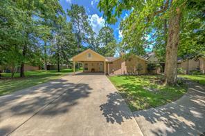 1810 Indian Shores Road, Crosby, TX 77532