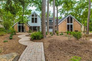 10909 Sweetspire Place, The Woodlands, TX 77380